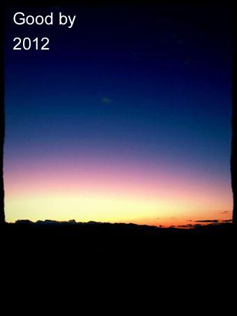 2012大晦日