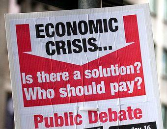 世界の借金大国 image