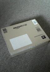 amazon空き箱
