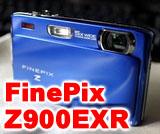 FinePix Z900EXR(160px)