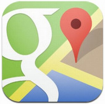 Google map for iOS6