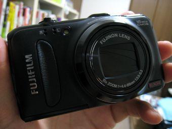 FINEPIX F600EXR_2