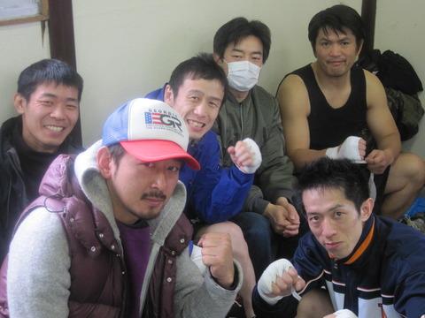boxingrennsilyuukaioutdoor5