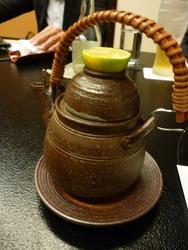亰相模 土瓶蒸し(9)