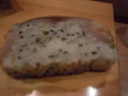 サバ寿司脂 スシメシ
