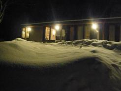 雪のシュジャーニー