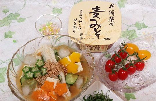 七夕冷汁1