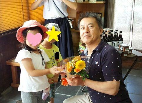 2018.6.13花の日2