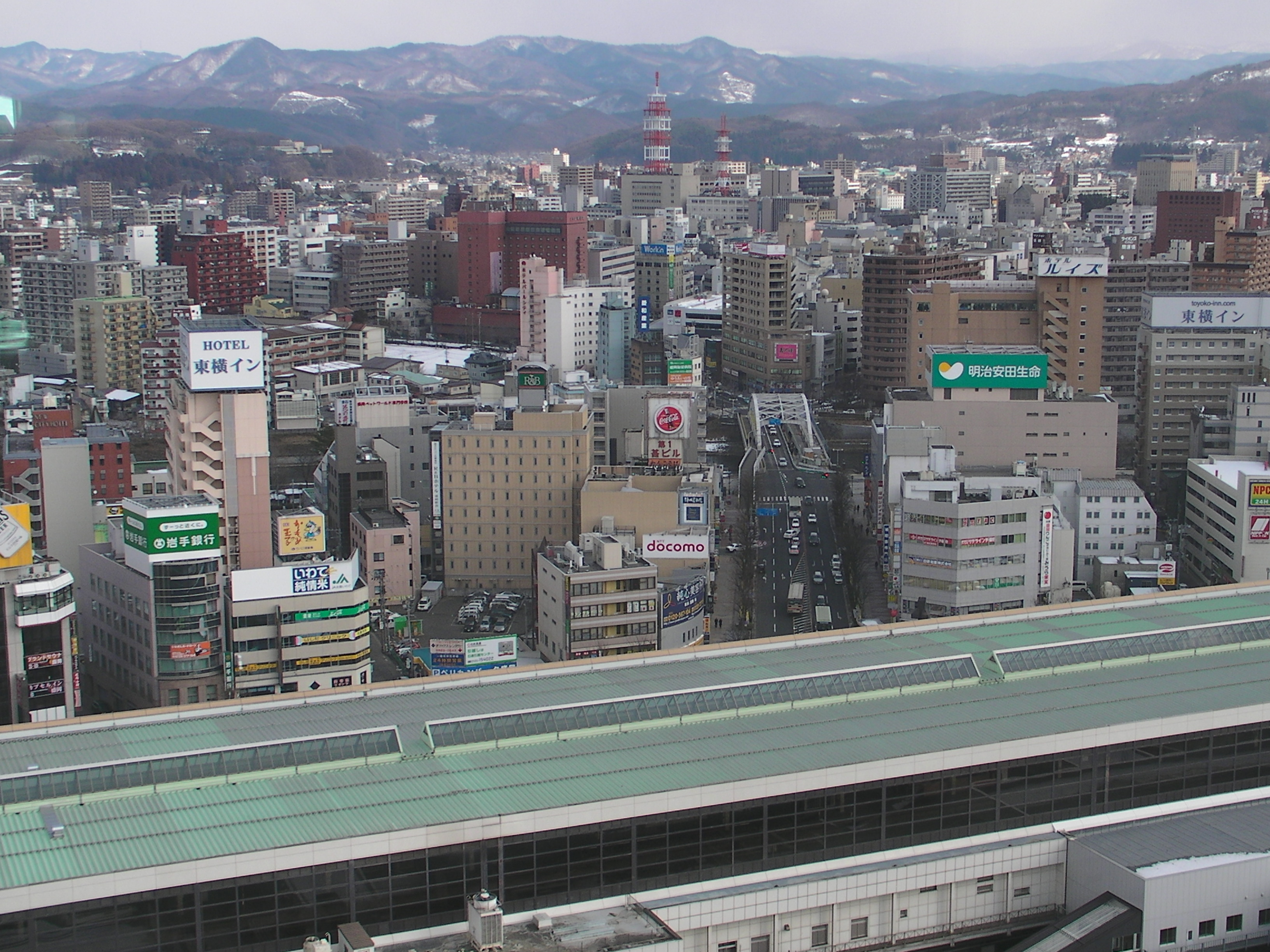 盛岡市 - Morioka, IwateForgot Password