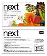NUTS NEXT2008sep