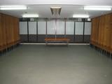 ランクリ更衣室