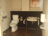 8合目トイレ