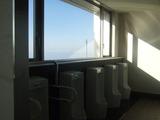 8合目ターミナル