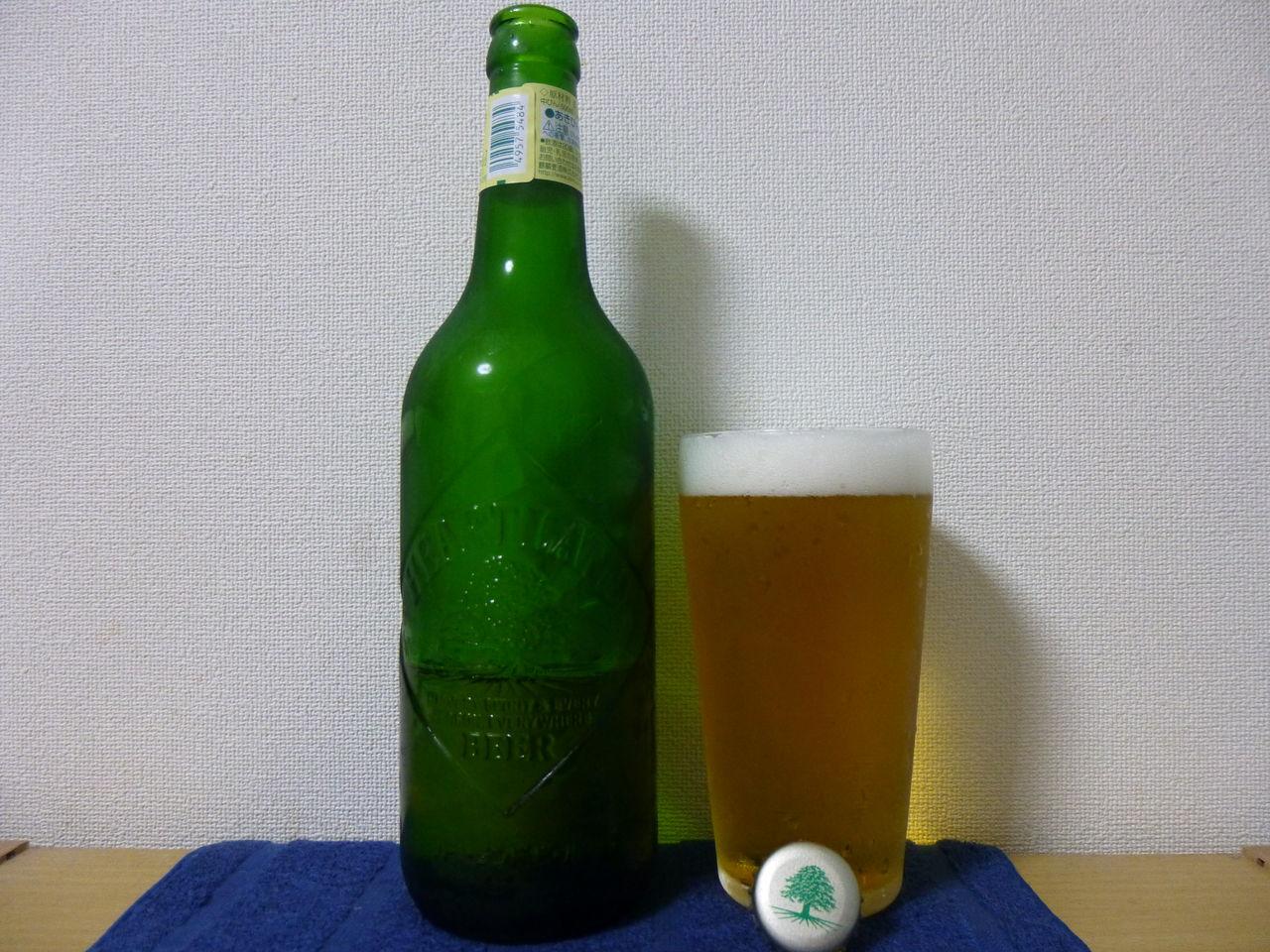 ビール ハート ランド
