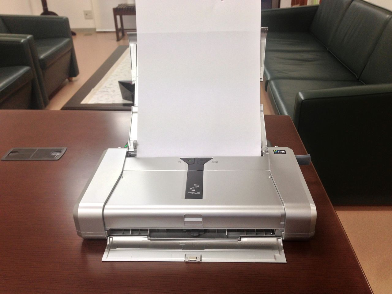 印刷 android pdf 印刷 : /iPadとAndroidからCanon iP100へ印刷 ...
