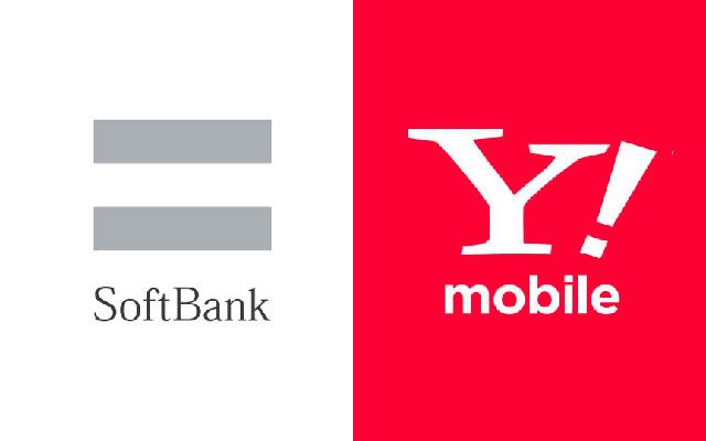 softbank-ymobile