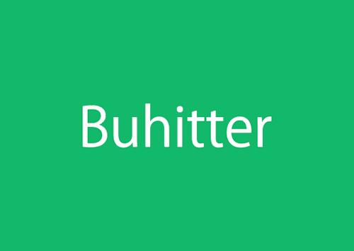 Buhitter