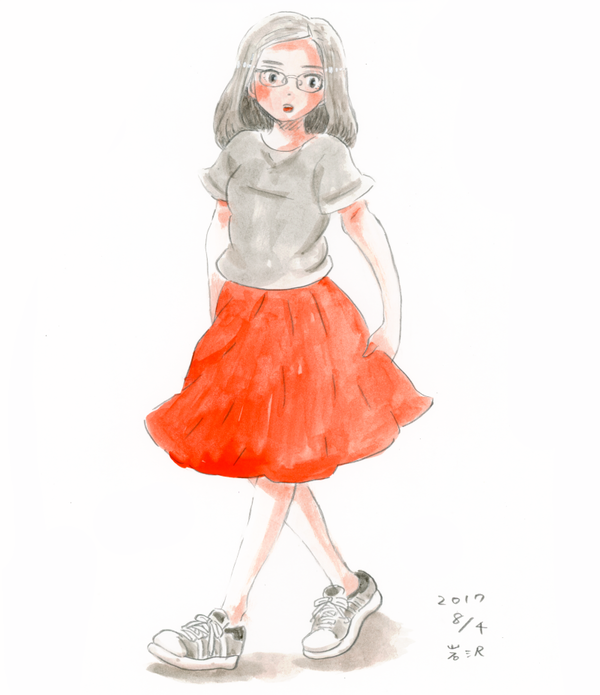20170804_skirt