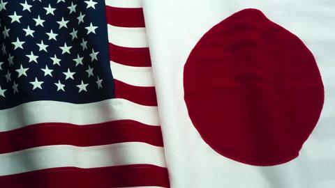 545126797-日本-国際性-政治-シンボル-アメリカ国旗