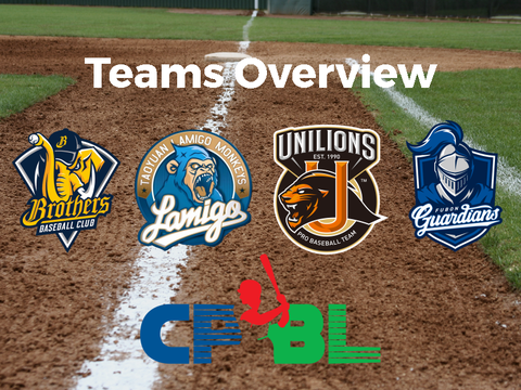 CPBL-STATS-TEAM-OVERVIEW