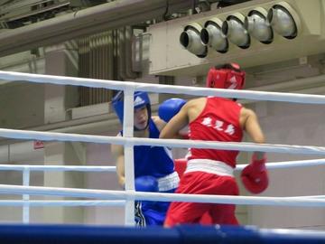H30.10.7  ボクシング・鈴木 試合
