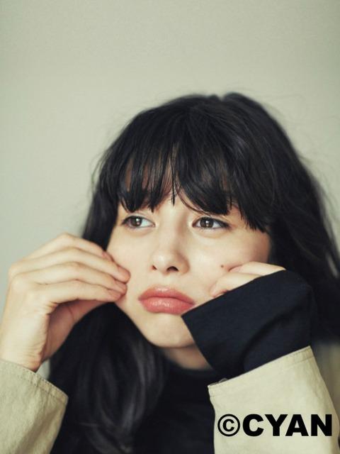 【中条あやみ】女優としての苦悩...広瀬すずに感じた焦りと刺激
