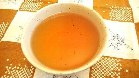 甘茶 絆茶