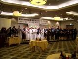 イエメン、ニュージーランドから参加する青年たち