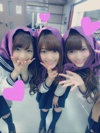 乃木坂3人2
