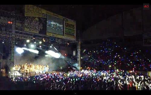 JKT48コンサート