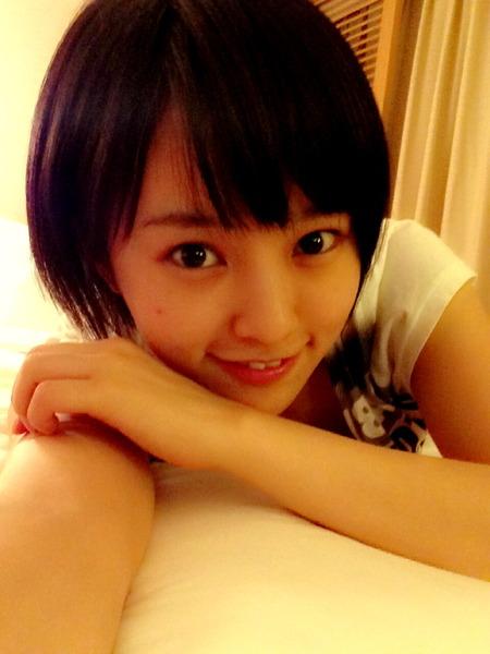 山本彩、google+