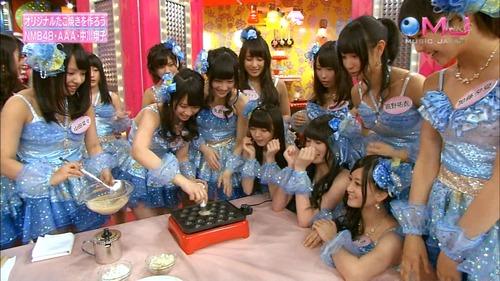 NHK-MJ-nmb48たこ焼き6