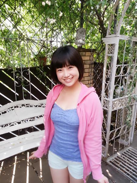 朝長美桜、ガーデン