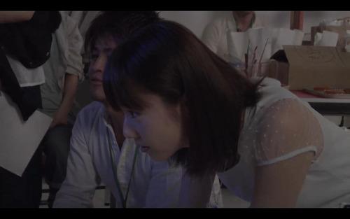 島崎遥香ぷるるんポンでリング、ミスタードーナツ4