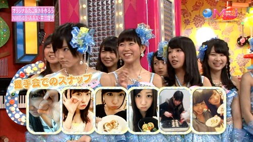 NHK-MJ-nmb48たこ焼き3