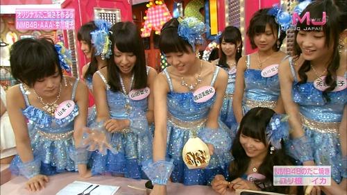NHK-MJ-nmb48たこ焼き20