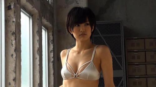 山本彩、dvd、雑誌付録11