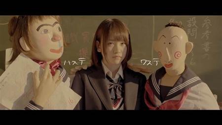 ハステとワステbka48-6