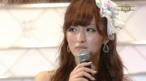 梅田彩佳、第五回選抜総選挙