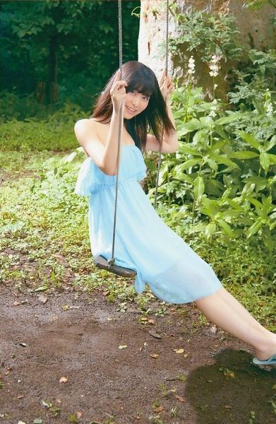 向田茉夏、雑誌d346 - コピー (3)