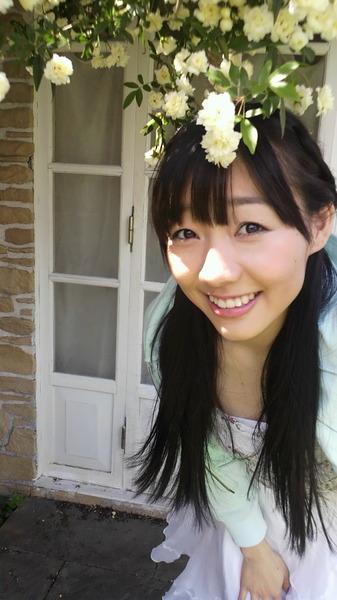 須田亜香里、google+