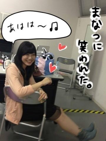向田茉夏、まなつに笑われた