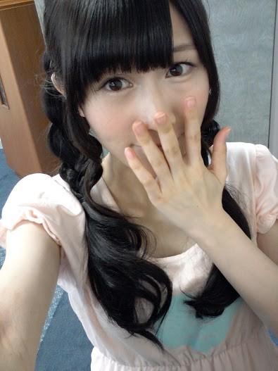 矢倉楓子、google+2013727