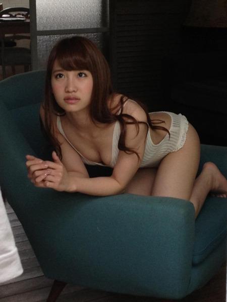 永尾まりや、セクシー5