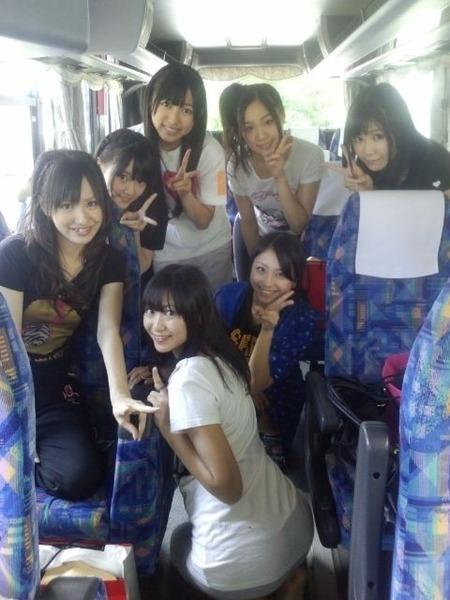 ske48向田茉夏、お尻