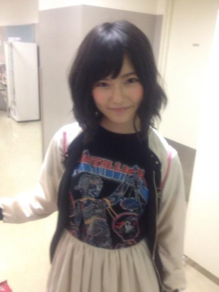 島崎遥香tシャツ?