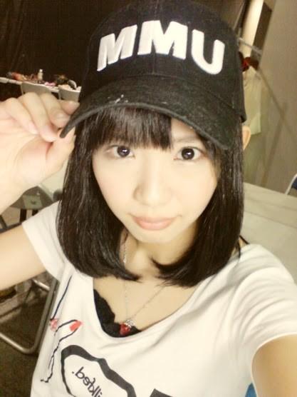 松村香織、帽子