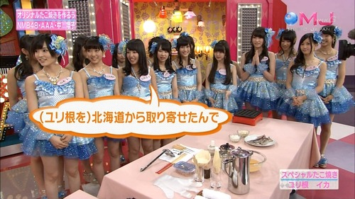 NHK-MJ-nmb48たこ焼き4