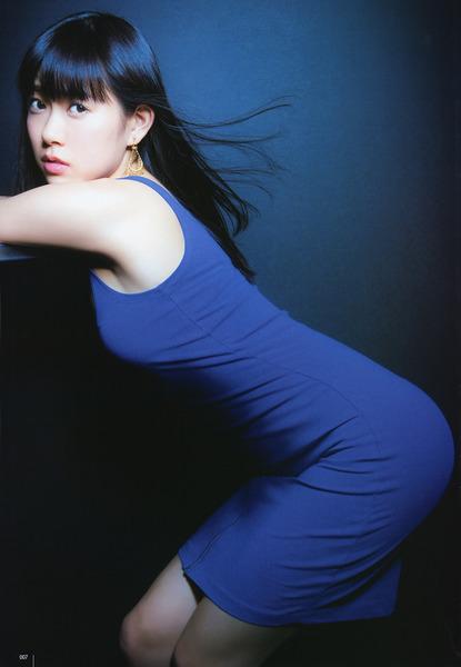 渡辺美優紀、utb、青