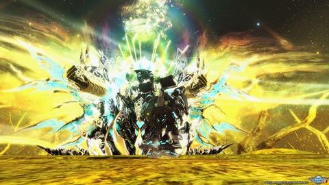 創世を謳う幻創の造神に挑戦してきました18